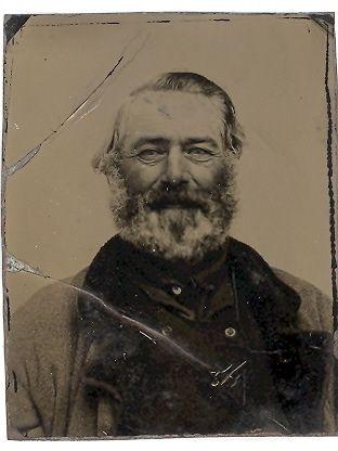 Joseph W or Ebenezer SMALL