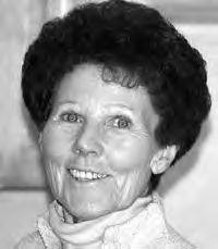 Larae Maloney (Bevan) Barthelow