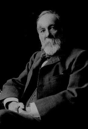 Thomas Pringle Vincent