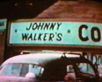 Johnny Walker store