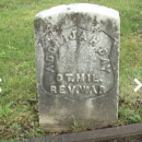 Adonijah Day Military grave stone NY