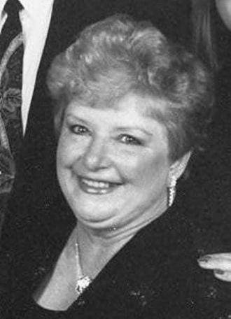 Jean Debra Chackan Harting