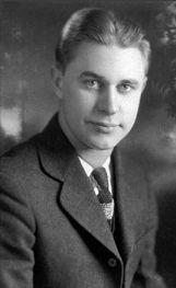 Harold Kirsch (or Kirscht)