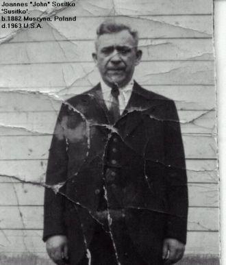 John Sositko
