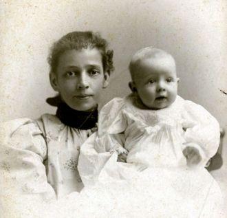 Harriet M Stone