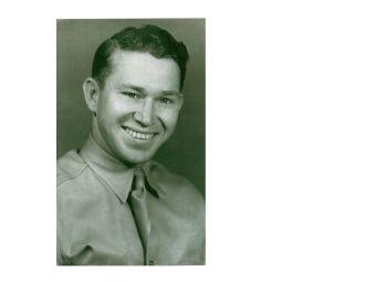 Albert W Franks at Pearl Harbor