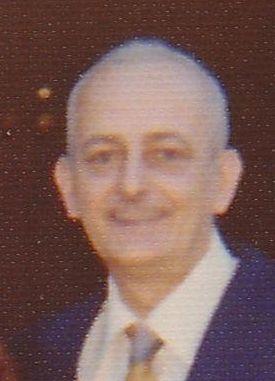 A photo of Vincent J Delikat