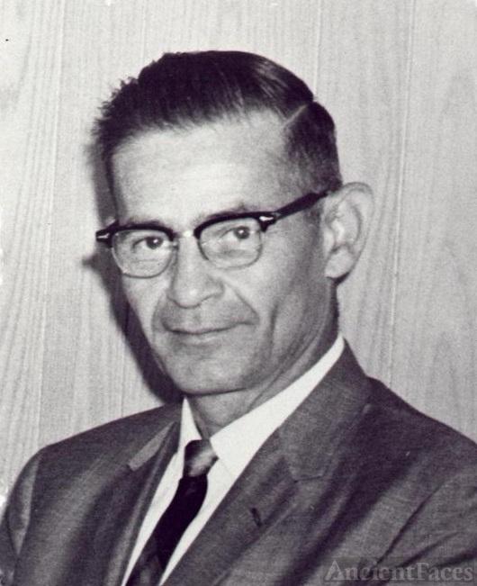 Willard Lawrence Shaffer