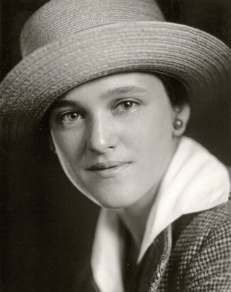 Margaretta Van Rensellaer Schuyler
