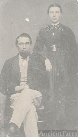 David and Mary Nicholson