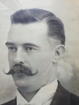 Victor Poirson Prat