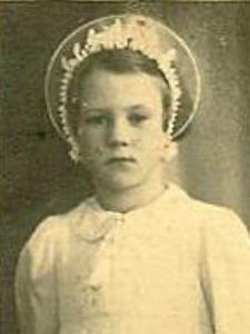 Johanna Theunissen