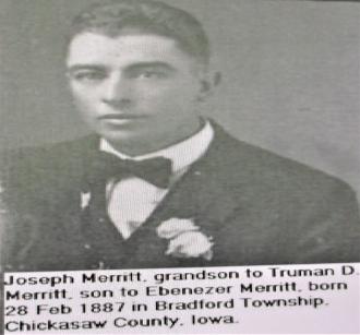 Joseph Merritt