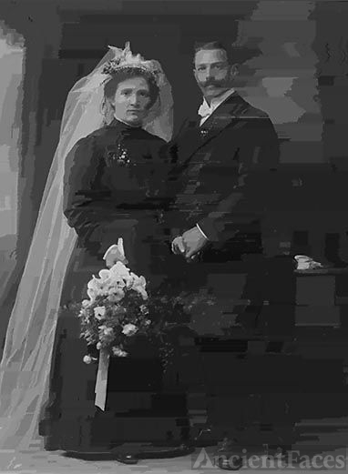 Grandparents Of Elfriede
