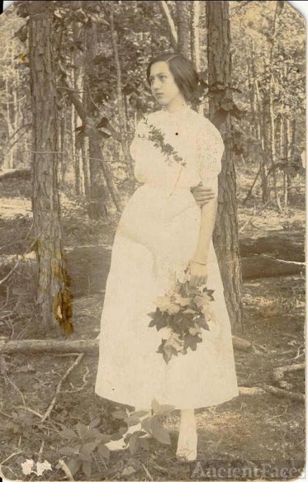 Ethel Elizabeth Graham