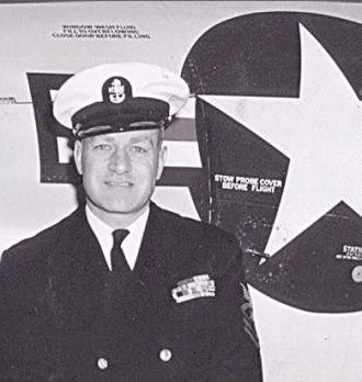 CPO Delos H Miller Jr