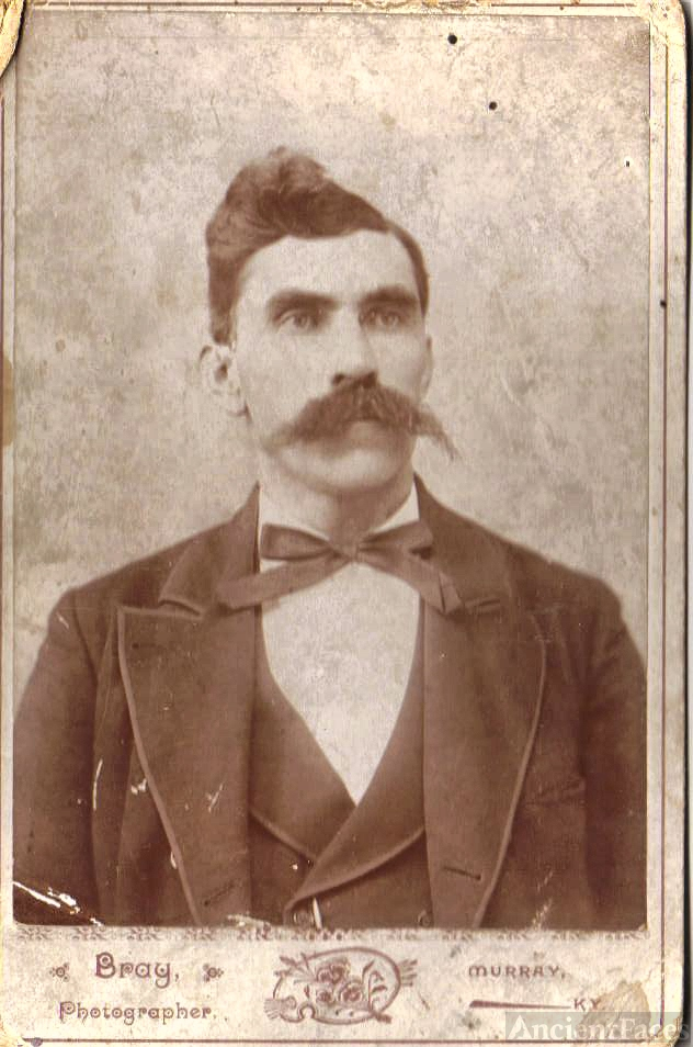 Joseph Desoto Nix