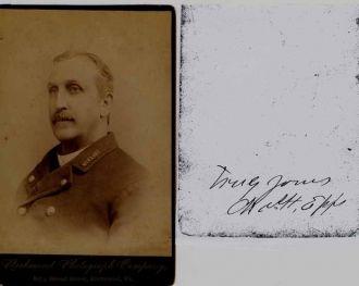 Captain Charles H. Epps