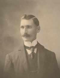 William Joseph Rickard