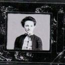 unknown Brisbin woman #5