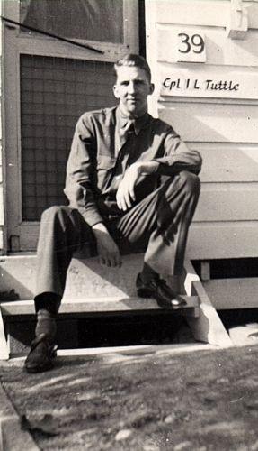Herbert Lee Young, 1940