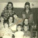 Agnew Family, Christmas 1992