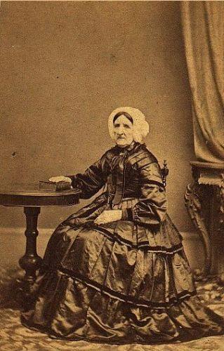 Tasker Older woman?