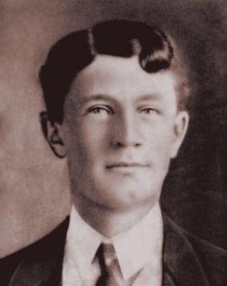 Charles Edwin Hewitt 1850 - ?