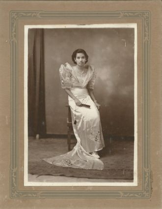 Dolores Eugenio Gabriel