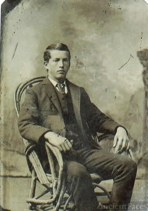 Joseph Alexander Wood