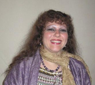 """Madeline """"Marina Kassova"""" Katz"""