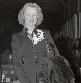 Monica Dickens Stratton