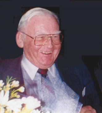 John J. Hennessy