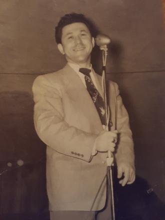 Harold Julian Friedman