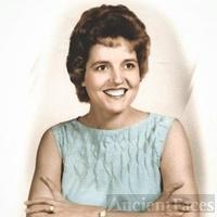 Mamie Ruth White