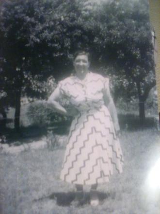 Annie Maude Lawson McCanie