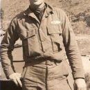 Arthur Phillip Hanks - KIA Korean War