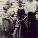 Willard Stillman's children