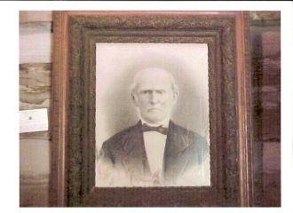 Hiram Spencer 1801-1881 of Virginia, North Carolina, and Indiana