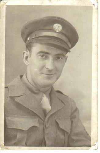 Harold Clayton Cummins