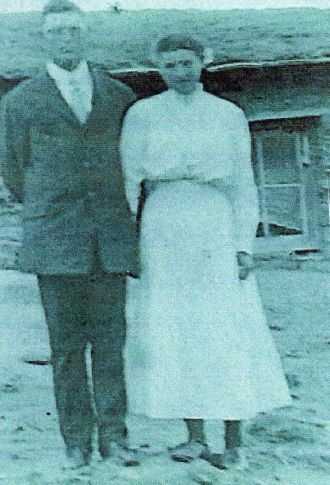 Paul and Blanch Phillips