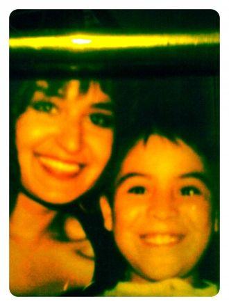 Delia Gonzales & Jeremy Ruiz