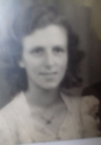 Miss Winifred Wakefield