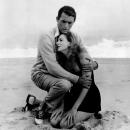 Deborah Kerr and Gregory Peck