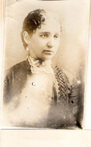 Mary Nelson Farrow