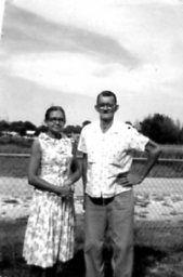 Ida Mae & John L. Hardy, Sr.