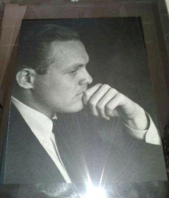Robert J. Sangine, college