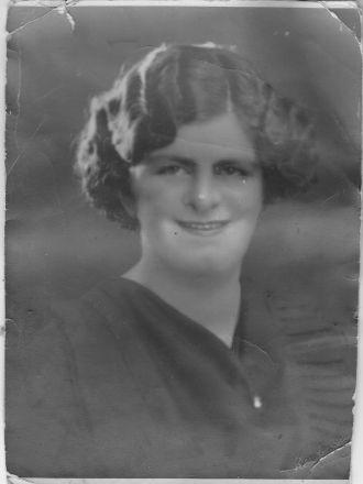 Marjorie Wimbourne O'Conor