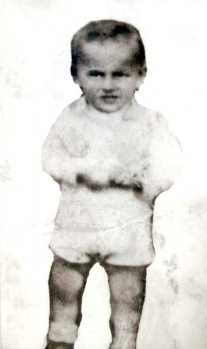 Joseph Gantz