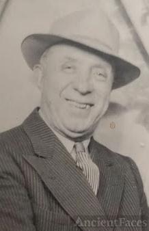 My Grandpa, Roy Ira Miller